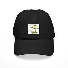 Zen Baseball Hat