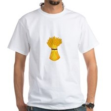 Wheat shock T-Shirt