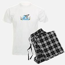 Mallard Scene Pajamas