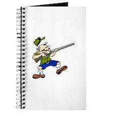 Shooter Journal