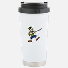 Shooter Travel Mug