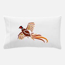 Pheasant Pillow Case