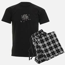 Clay Pigeon Pajamas