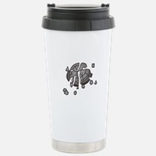 Clay Pigeon Travel Mug