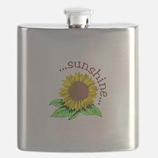 Sunshine Flask