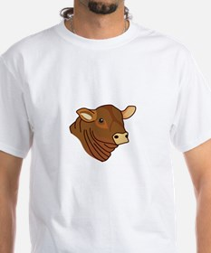 Angus Head T-Shirt