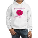 Groom's Grandmother Hooded Sweatshirt