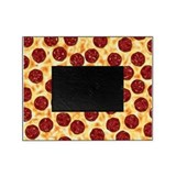 Pizza Picture Frames