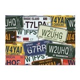 License Area Rugs