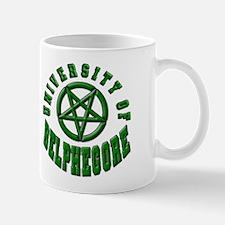 Cool Demonology Mug