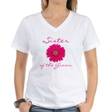 Groom's Sister Shirt