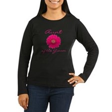 Groom's Aunt T-Shirt