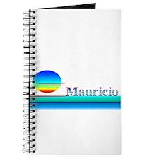 Mauricio Journal