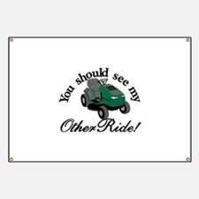 My Other Ride Banner