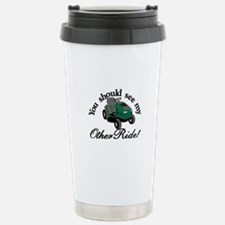 My Other Ride Travel Mug