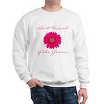 Groom's Best Friend Sweatshirt