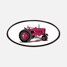 Tractor Patch