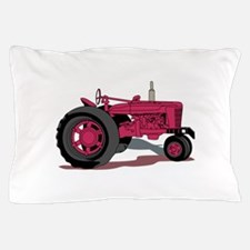 Tractor Pillow Case