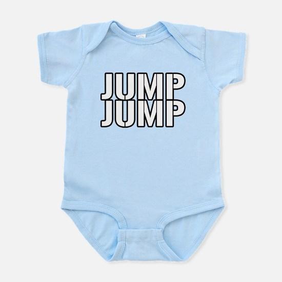 Jump Jump Infant Bodysuit