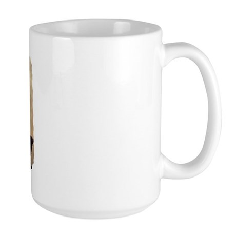 Angels Large Mug