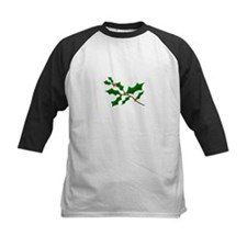 Holly Baseball Jersey