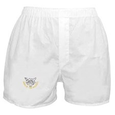 Home of the Wildcats Boxer Shorts