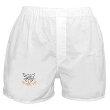 Go Fight Win Boxer Shorts