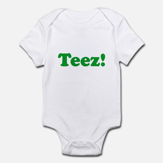 Teez! Infant Bodysuit
