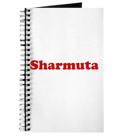 Sharmuta Journal