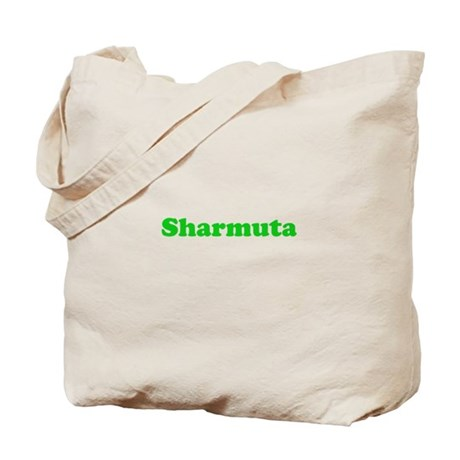 Sharmuta Tote Bag