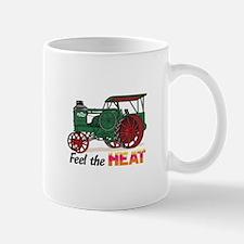 Feel the Heat Mugs