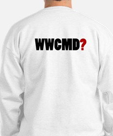 WWCMD? Sweater