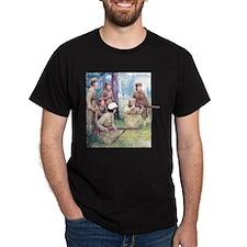 Kim Jeong-Sook T-Shirt