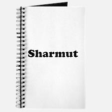 Sharmut Journal