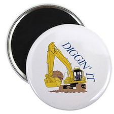 Diggin It Magnets