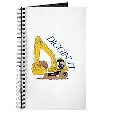 Diggin It Journal