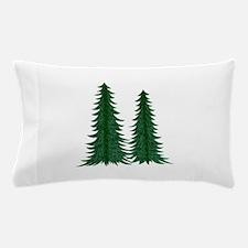 Trees Pillow Case