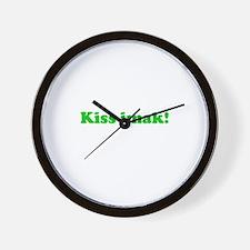 Kiss Imak Wall Clock
