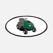 Lawnmower Patch