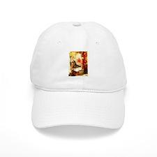Autum Butterfly Baseball Cap