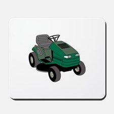 Lawnmower Mousepad