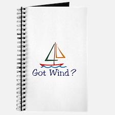 Got Wind? Journal