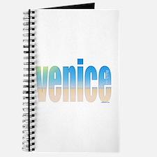 Unique Venice beach Journal