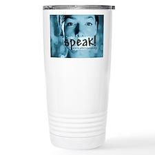 Sexual assault awareness Travel Mug