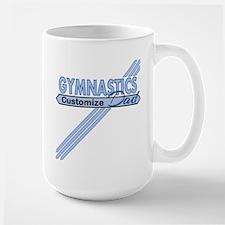Gymnastics Dad Mug