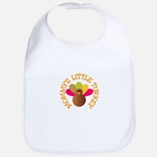 Mommys Turkey Bib