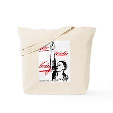 Anti-War Tote Bag