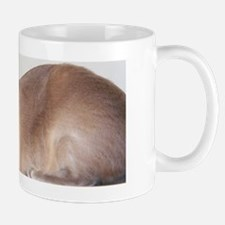 Lilac Burmese Cat Mug