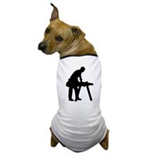 Carpenter Dog T-Shirt