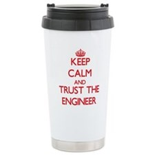 Cute Civil engineers Travel Mug